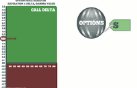 Options trading gamma definition