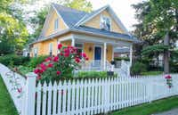 Make a second property more affordable by taking advantage of low mortgage rates to refinance it.