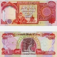 Is the Iraqi Dinar Investment a Wise ...