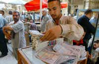 What Would Have To Happen For The Iraqi Dinar To Become A Stable Investment?