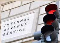 Could The Fair Tax Movement Ever Replace The IRS?