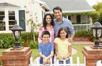 Most people should only consider mortgage protection life insurance as a last resort.