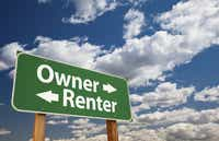 Good Time To Buy, Or Better Off Renting?