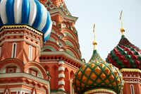 Russian Stocks Are Cheap- But They Won't Stay That Way