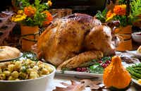 This Thanksgiving, e-commerce retailers have special reason to be thankful.