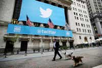 Twitter may not earn a profit now, but its business model suggests it eventually will become as successful as Facebook.
