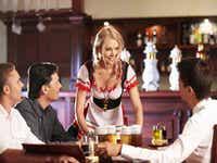 Top 5 Ways Restaurants Make You Spend ...