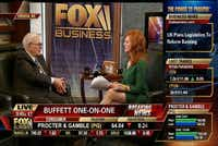 What Buffett Would Say To The 50K'ers