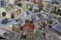 Investing In Sovereign Bonds