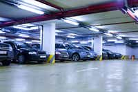 5 Ways To Save On Parking