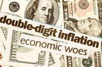 Inflation And Economic Recovery