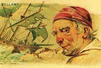 3 Richest Pirates Of All Time