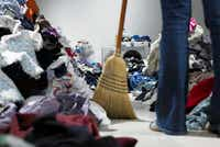 The High Cost Of Clutter