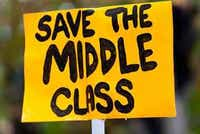 The Finances Of The Global Middle Class