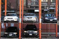 6 U.S. Cities With The Most Expensive Parking Spots