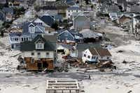 How Much Will Hurricane Sandy Cost Insurance Companies?