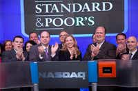 Department Of Justice Sues Standard & Poor's Over Mortgage ...