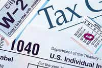New Tax Laws To Watch Out For In 2013