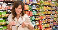 5 Items Popular With Shoplifters