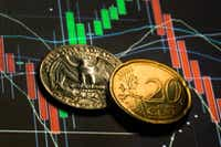 Gold Turns Lower as Expected, US Dollar May Have Resumed Uptrend