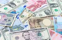 EUR/USD Breaks Channel from November Low, AUD/USD Skewed by PBoC