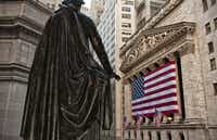 In The Week Ahead -- 4 Indicators To Watch As U.S Markets Sit ...