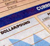 How do central banks acquire currency ...