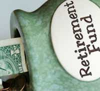 Is it easier to save for retirement if you start earlier ...
