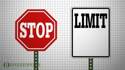 What's The Difference Between A Stop And A Limit Order?