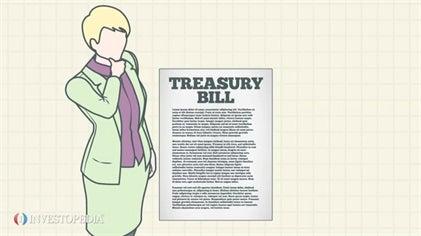 Treasury Bill (T-Bill)