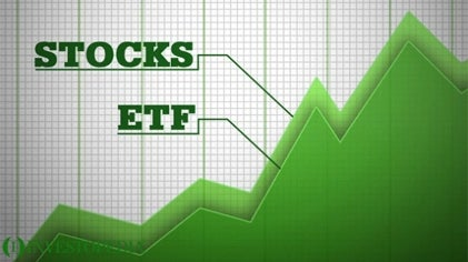 An Introduction To Exchange-Traded Funds ...