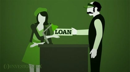 Explaining Underwater Loans