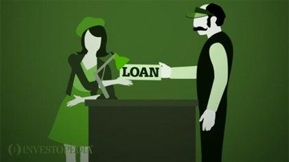 Explaining Underwater Loans