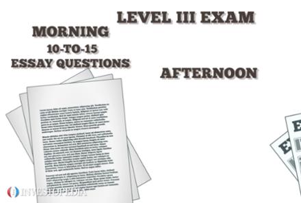 cfa level   quicksheet pdf