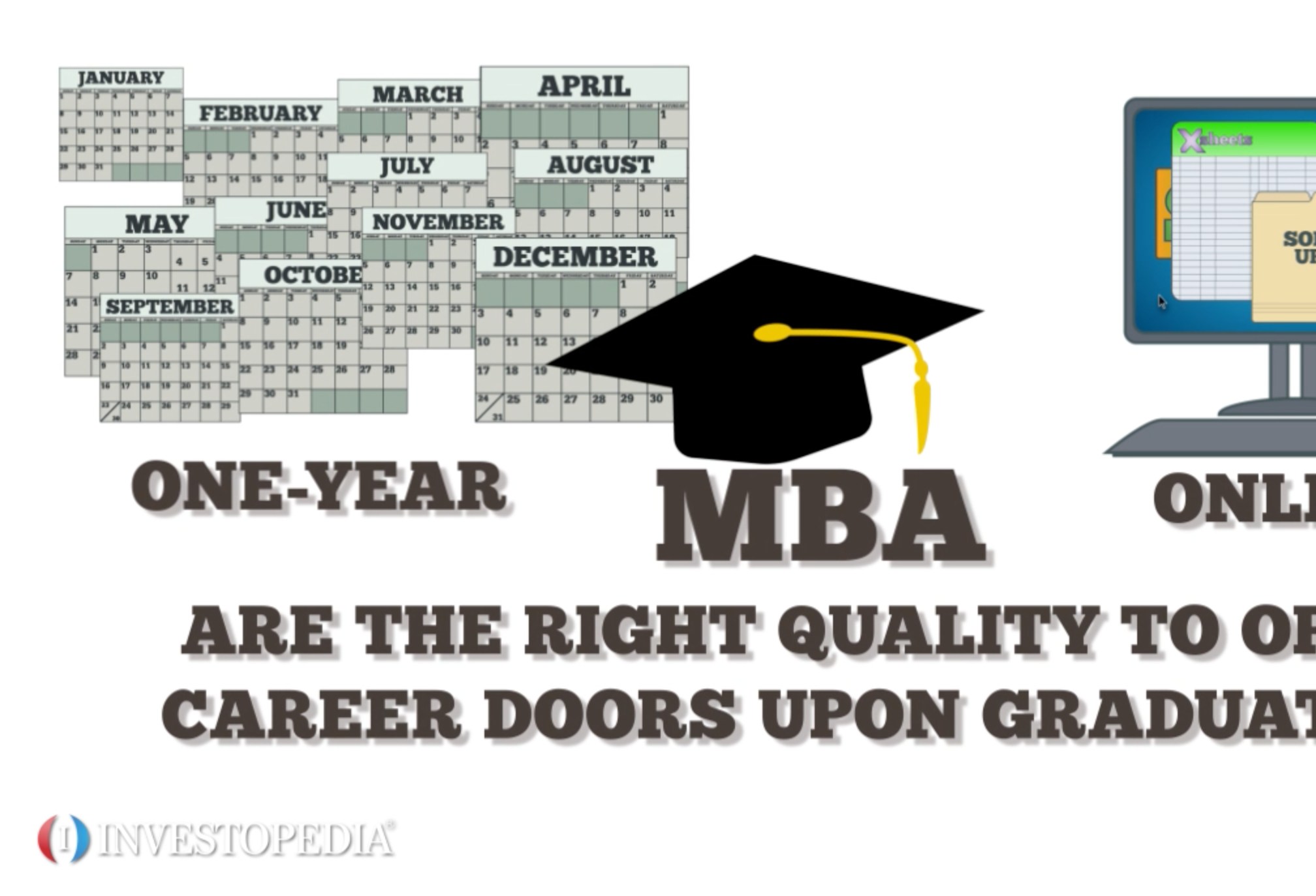 traditional mba or business graduate degree