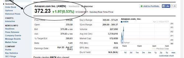 Do i need a brokerage account to buy stocks