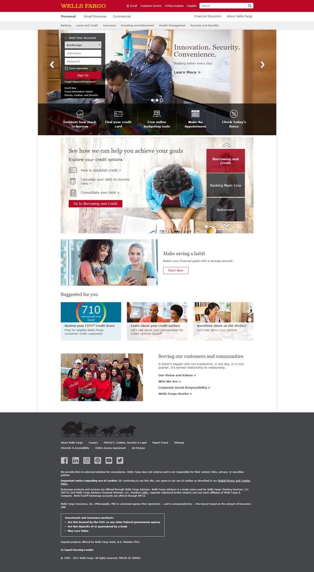 Wellstrade By Wells Fargo Platform Walkthrough 2018 Investopedia