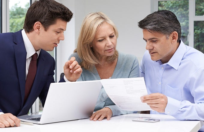 Image result for The Best Ways to Select the Right Financial Planner