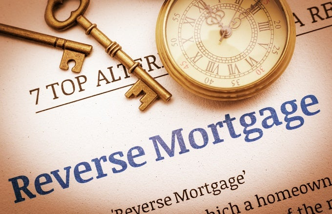 Can the New Reverse Mortgage Boost Retirement Income?