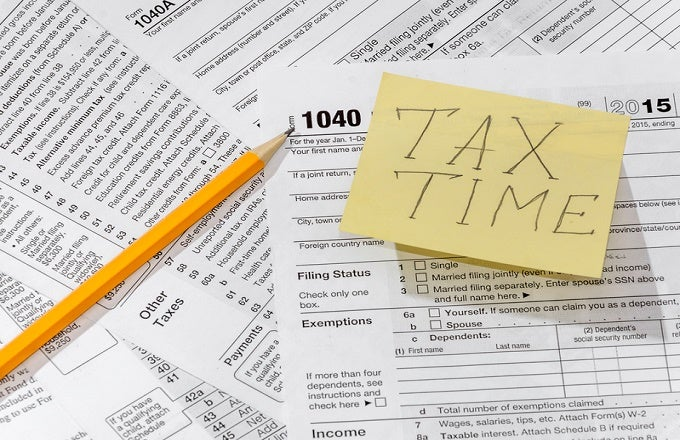 Your Tax Preparer Screwed Up Now What Investopedia