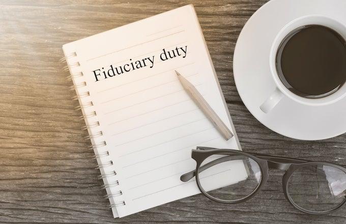 Dol Fiduciary Rule Explained Investopedia