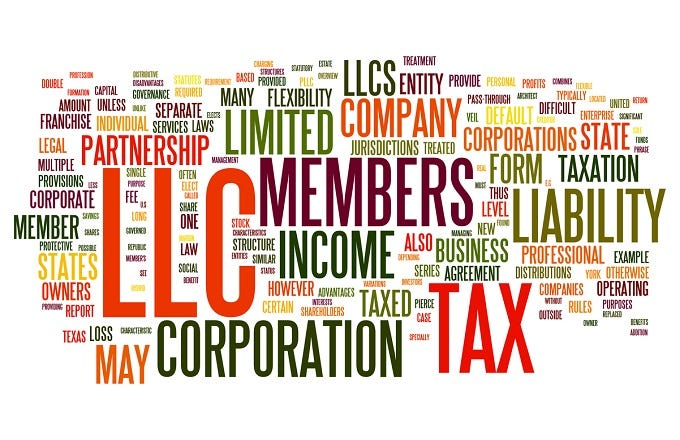How Becoming An Llc Could Save Taxes Under Trump Investopedia