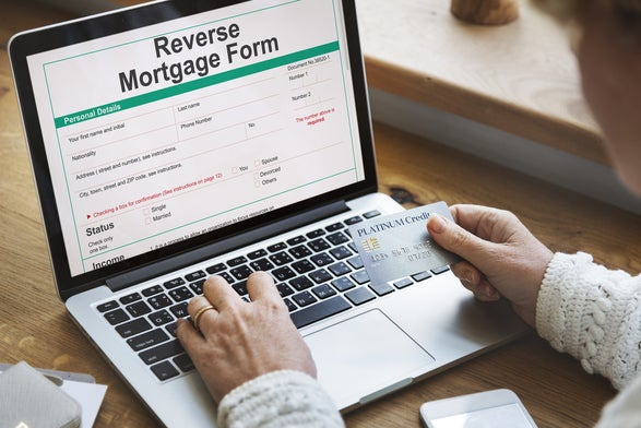 if you own your own home and are at least 62 years of age a reverse mortgage provides an opportunity to convert your home equity into cash