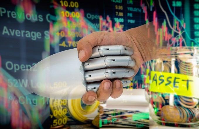 Option trading robo advisor