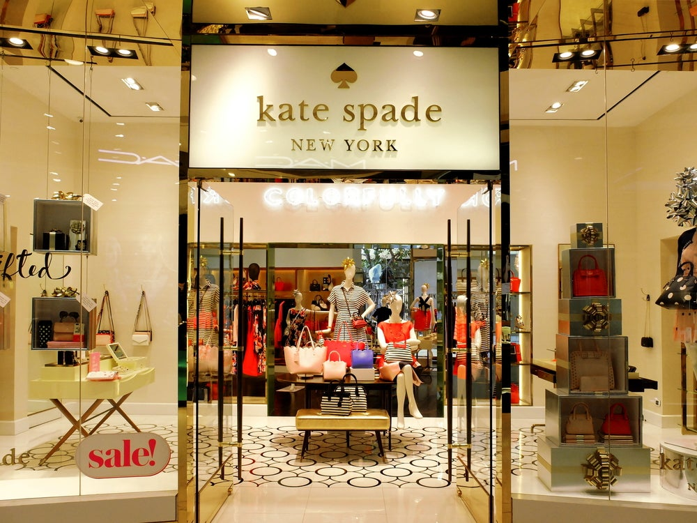 Coach Acquires Kate Spade (COH, KATE) | Investopedia