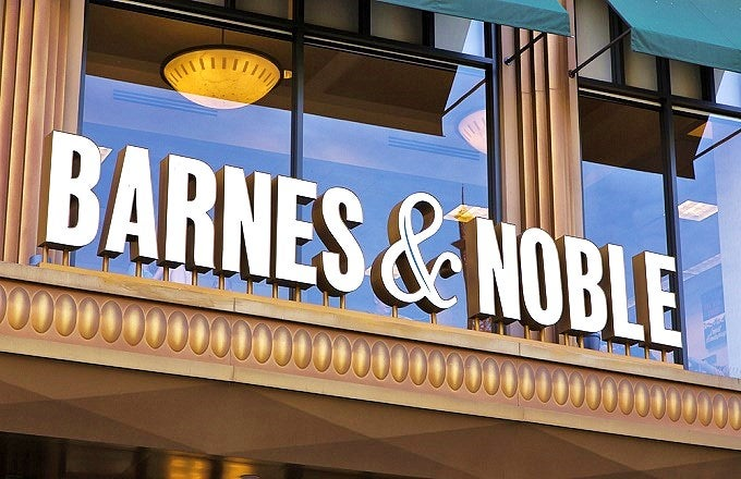 How we trade options barnes and noble