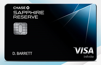 Chase about to halve sapphire reserve card bonus jpm investopedia jp morgan chase jpm is drastically reducing the bonus points that it was paying on its chase sapphire reserve card the company has been offering reheart Image collections