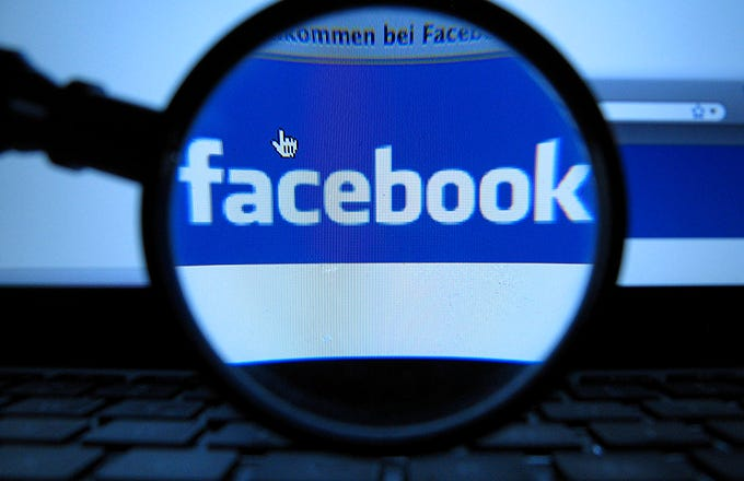 Facebook's Chief Accounting Officer Stepping Down (FB)