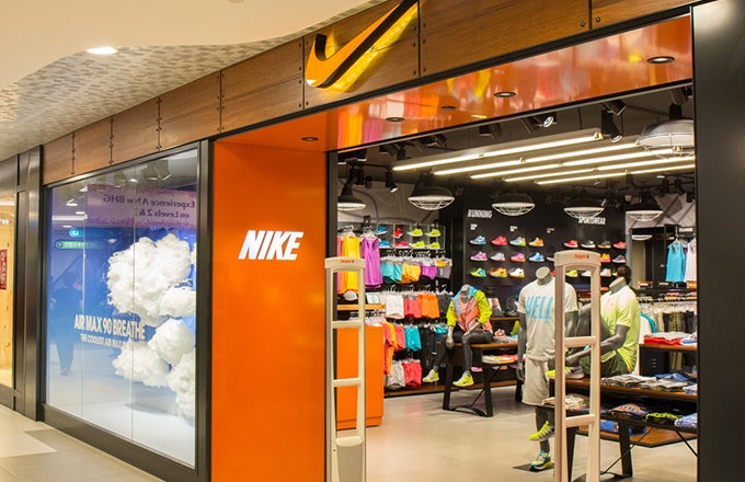 """Nike vs. Trump: A New Opportunity for """"Equality?"""""""