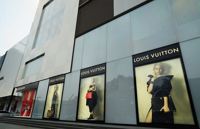 lvmh case View this case study on case study lvmh's diversification strategy into luxury goods sometimes the best laid plans of mice and men go awry the case of bernard.